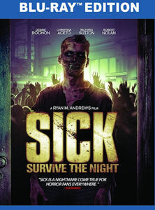 Sick: Survive the Night