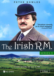 The Irish R.M.: Series 3