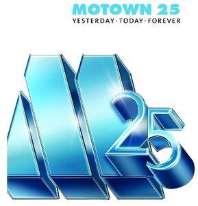 Motown 25: Yesterday