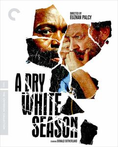 A Dry White Season (Criterion Collection)