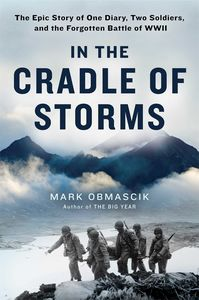 IN THE CRADLE OF STORMS