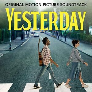 Yesterday (Original Soundtrack) [Import]