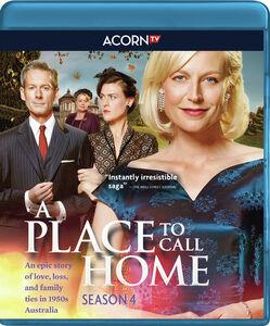 A Place to Call Home: Season 4