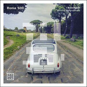 Roma 600