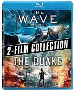 The Quake/ The Wave