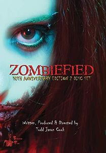 Zombiefied - 10th Anniversary Edition