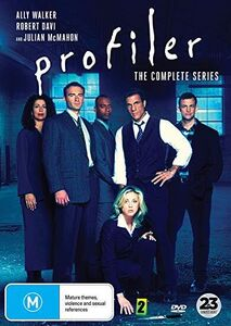 Profiler: The Complete Series [Import]
