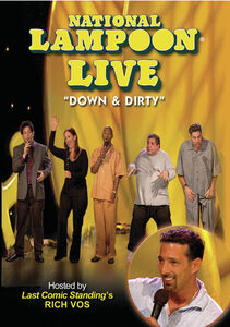 National Lampoon Live: Down And Dirty