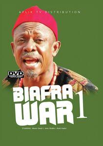Biafra War 1