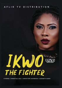 Ikwo The Fighter