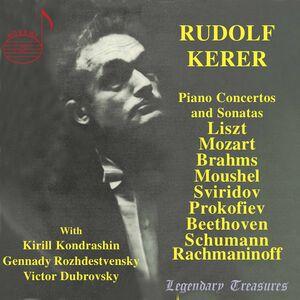 Rudolf Kerer 1