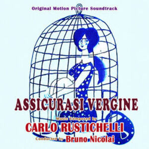 Assicurasi Vergine (Insurance on a Virgin) (Original Soundtrack) [Import]
