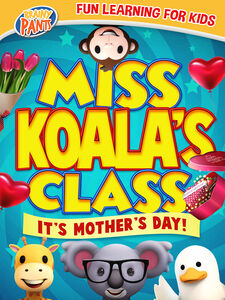 Miss Koala's Class: It's Mother's Day