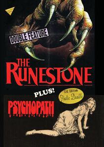 The Runestone/ Psychopath