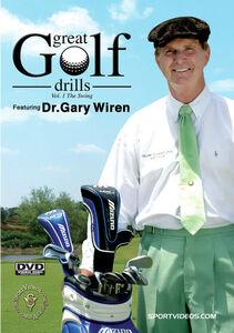 Great Golf Drills, Vol. 1: The Swing