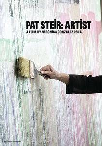 Pat Steir: Artist