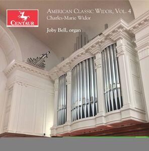 American Classic Widor 4