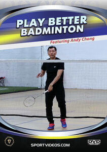 Play Better Badminton