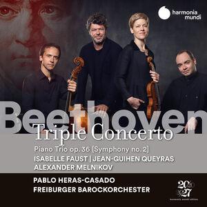 Beethoven: Triple Concerto