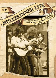 Muleskinner Live
