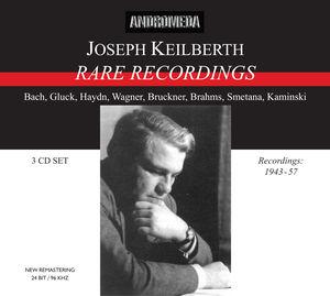 Joseph Keilberth-Rare Record