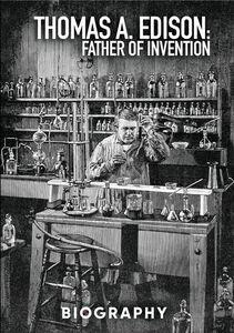 Thomas Edison: Biography
