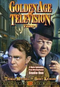 Golden Age of Television 4