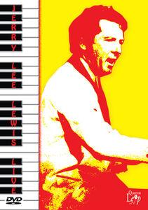 Jerry Lee Lewis: Live