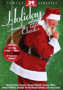 Holiday Family Classics