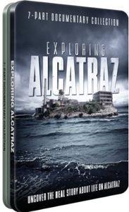 Exploring Alcatraz: Documentary Series