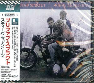 Steve McQueen (Blu-Spec CD2) [Import]