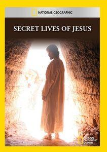Secret Lives of Jesus