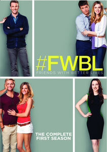Friends With Better Lives: The Complete First Season