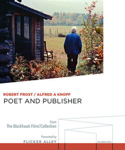 Poet and Publisher