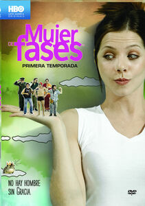 Mujer De Fases I
