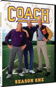 Coach: Season 1