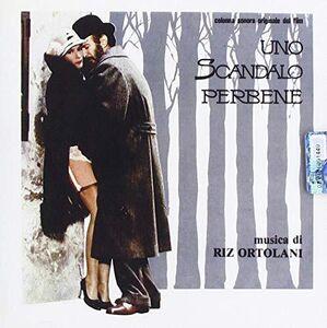 Uno Scandalo Perbene (A Proper Scandal) (Original Soundtrack) [Import]