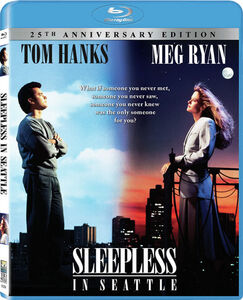 Sleepless in Seattle (25th Anniversary Edition)