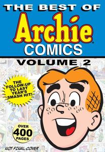 BEST OF ARCHIE COMICS BOOK 2