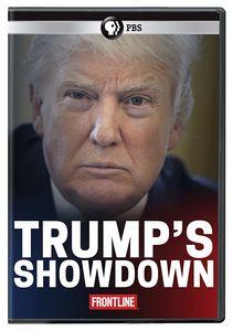 FRONTLINE: Trump's Showdown