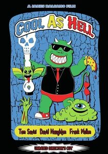 Cool As Hell Director's Cut