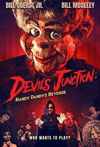 Devil's Junction: Handy Dandy's Revenge