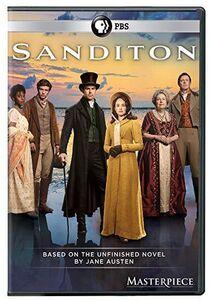 Sanditon (Masterpiece)