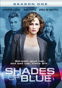 Shades of Blue: Season One