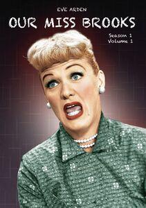 Our Miss Brooks: Season 1 Volume 1