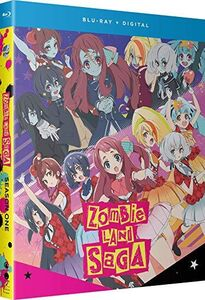 Zombie Land Saga: Season One