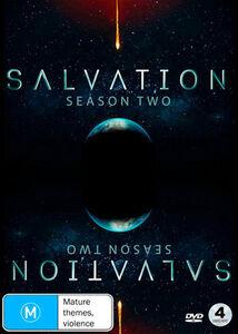 Salvation: Season Two [Import]