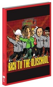 Back to the Old School (incl. 44pg Photobook) [Import]