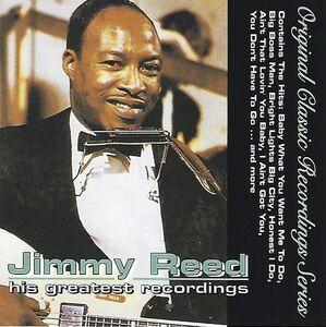 His Greatest Recordings - Original Classic Series