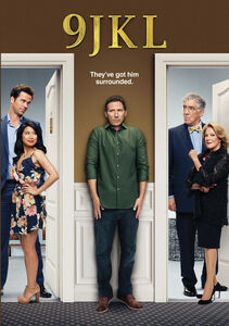 9JKL: The Complete Series